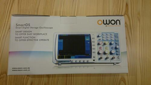 デジタルオシロスコープ SDS6062