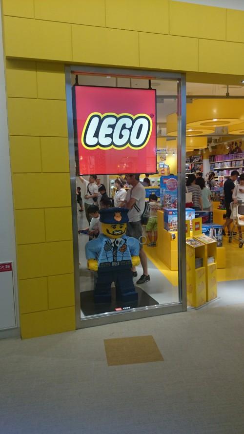 レゴ®ストア EXPOCITY店